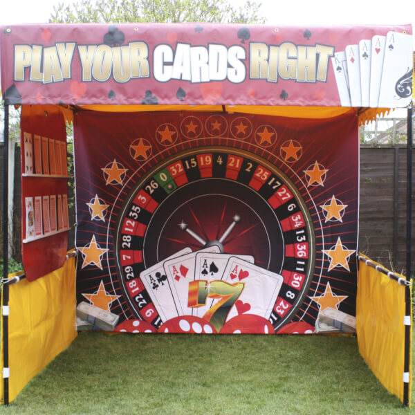 Exhibition Stall Hire : Entertainment agency london event types chosen events