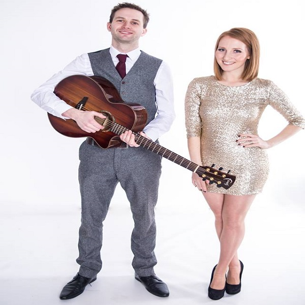 The Sounds (Acoustic Duo)