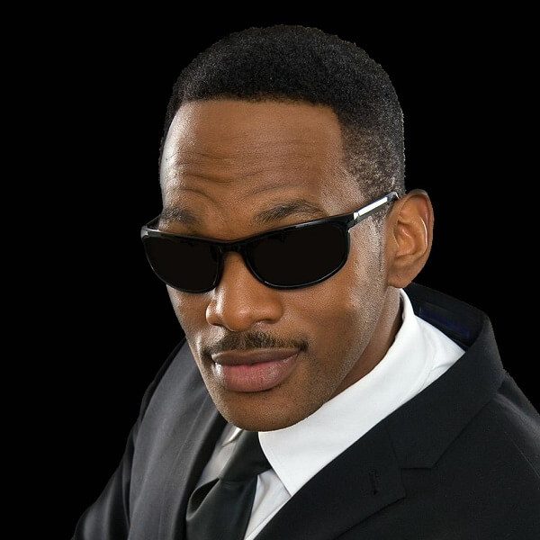 Will Smith Lookalike