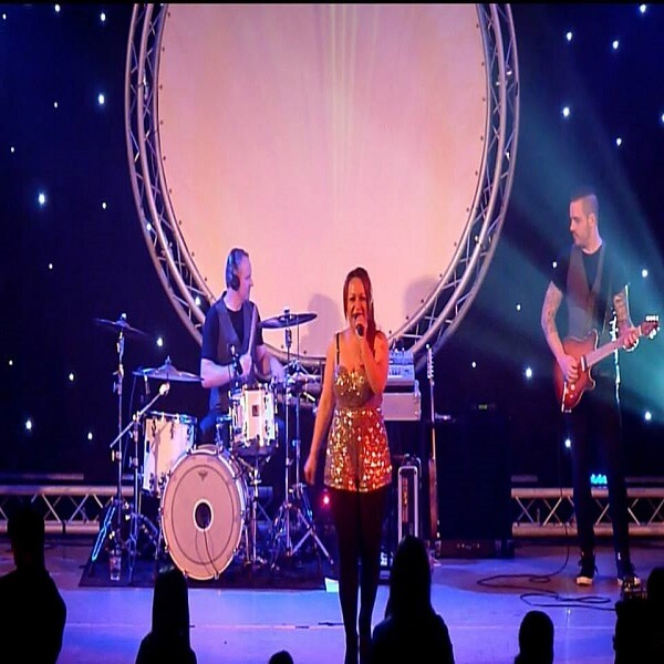 Live Function Band Hire
