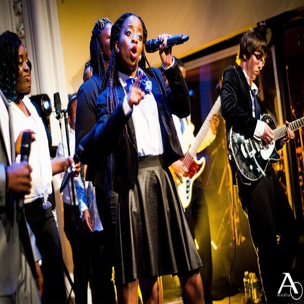 Motown Collections (Motown & Soul Tribute Band)