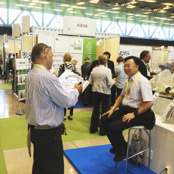 Exhibition & Trade Shows