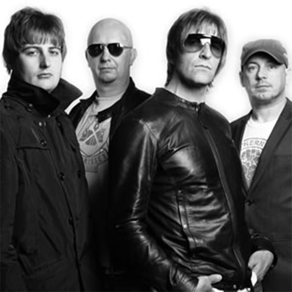 Oasis Tribute Band