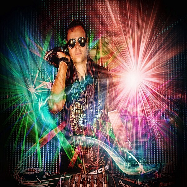 DJ & Disco Hire (Up to 100 Guests)