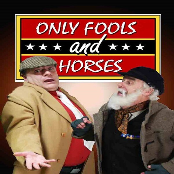 Del Boy & Uncle Albert Lookalikes & Cabaret Show