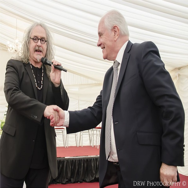 Billy Connolly Comedy Tribute & Lookalike
