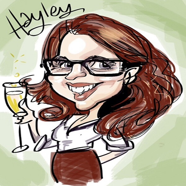 Caricaturist / Cartoonist (Digital iPAD)