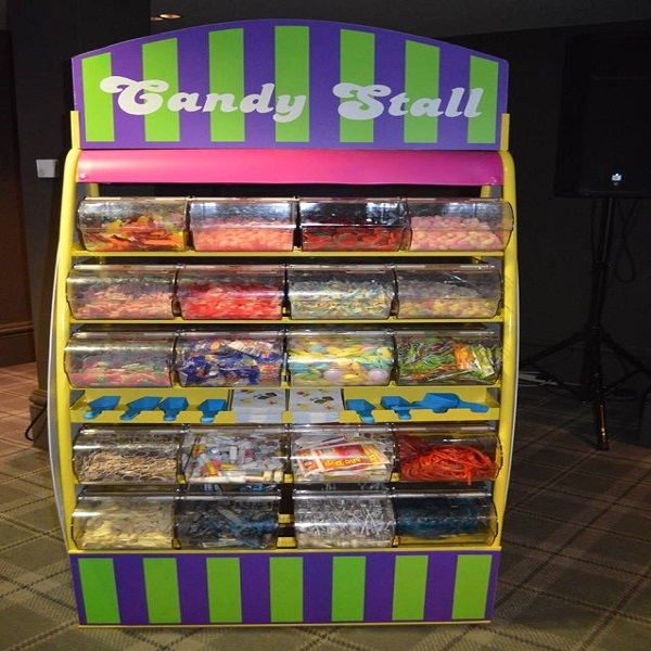 Pick 'n' Mix Stand
