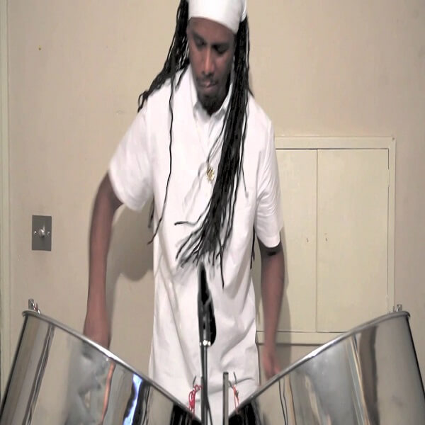 Bollywood Steel Pan Musicians