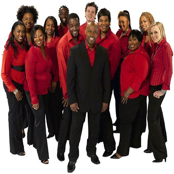 Gospel Choir (The Righteous)