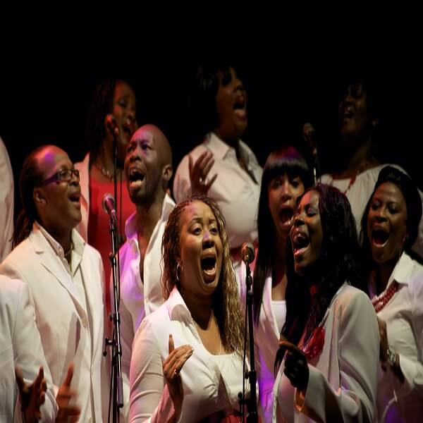 Wedding Gospel Choir (The Righteous)