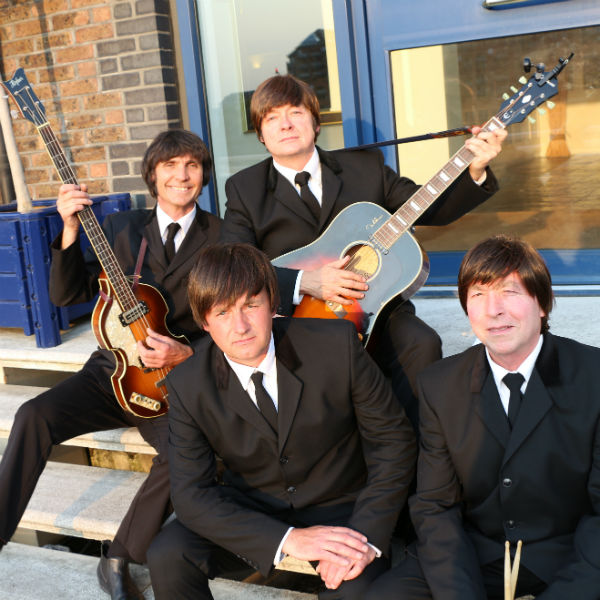 The Beatles Tribute Band (Ultimate Beatles)