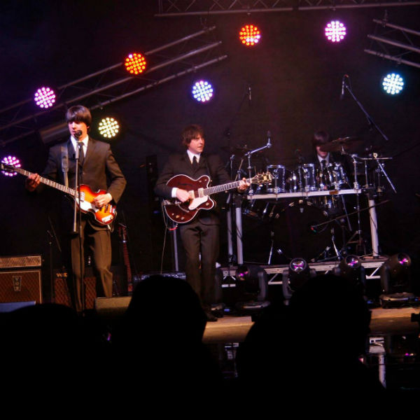 Beatles Tribute Band (CE Beatles)