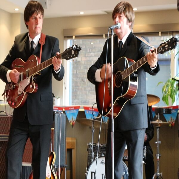 The Beatles Tribute Band (CE Beatles)