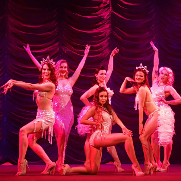 Burlesque Dance Troupe