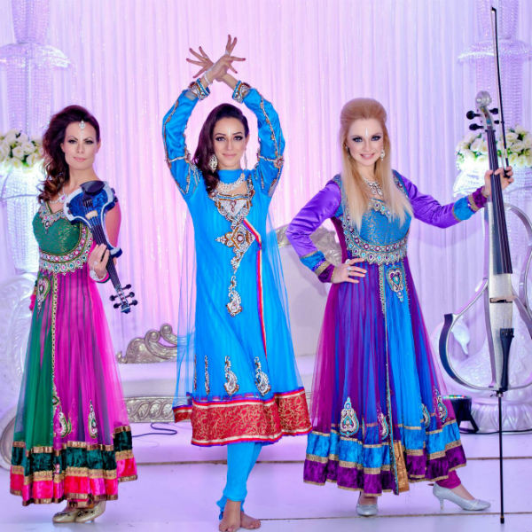 Bollywood String (Sensation)