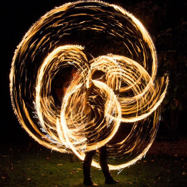 Fire Performers & Fire Shows