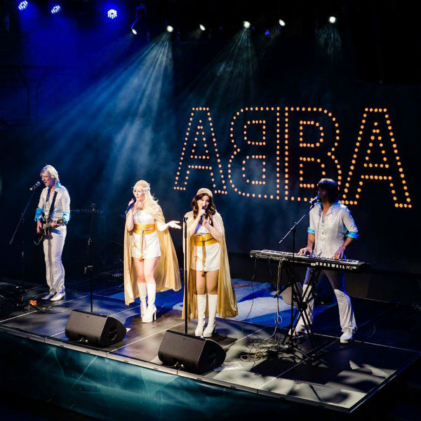 Abba Tribute Band (Abba-Do)