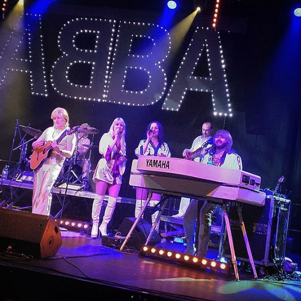 Abba Tribute Band (Abba Magic)