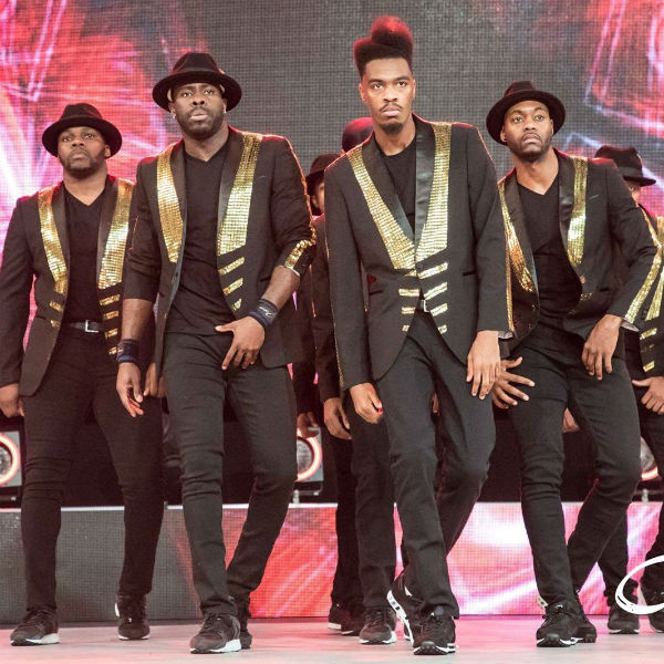 Flawless Dance Group (Britain's Got Talent Finalist 2009)