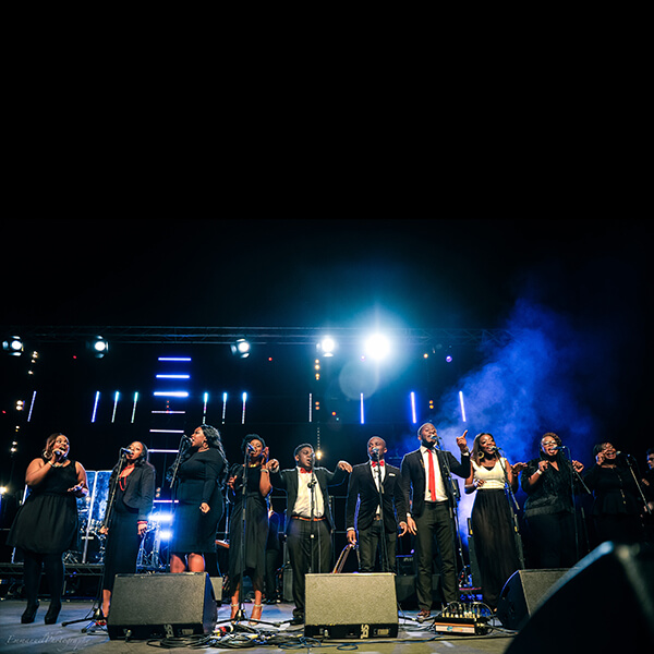 Gospel Choirs
